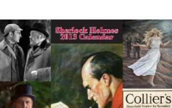 Per un 2013 in compagnia di Sherlock Holmes