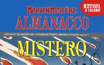 Almanacco del Mistero 2009