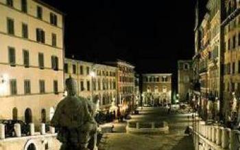 Ancona, nuova musa degli autori polizieschi