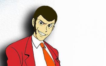 Lupin III vs. Detective Conan - The Movie
