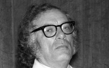 Asimov era negli Irrregulars di Baker Street