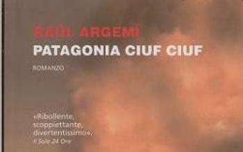 Patagonia ciuf ciuf