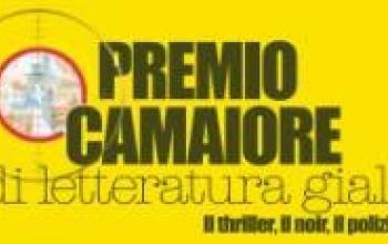 Camaiore letteratura Gialla 2012