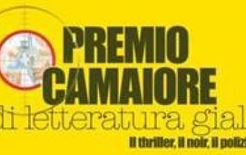 Premio camaiore di Letteratura Gialla - decima edizione