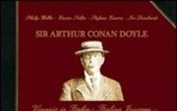 Sir Arthur Conan Doyle. Viaggio in Italia – Italian Journey
