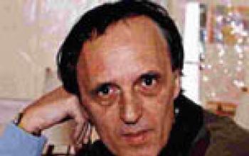 Dario Argento... Giallo