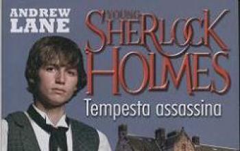 Young Sherlock Holmes. Tempesta assassina