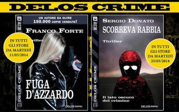 Delos Crime