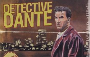 Arriva il Detective Dante