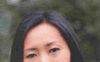 Arriva dalla Cina L'occhio di Giada