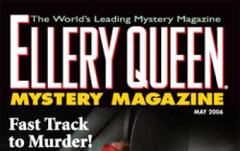 Ellery Queen e il numero di maggio