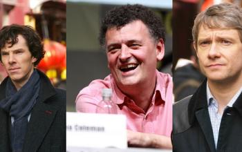 Sherlock vince sette Emmy Awards