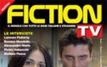 In edicola Fiction TV