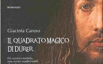 Il quadrato magico di Durer