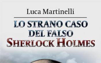 Lo strano caso del falso Sherlock Holmes