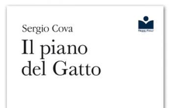 """Sergio Cova e """"Il piano del Gatto"""" a Varese"""