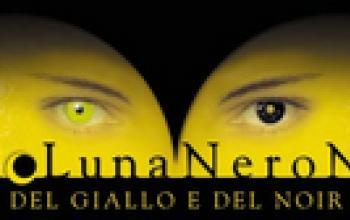 A Ravenna GialloLuna NeroNotte