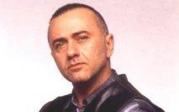 Serata Noir & Musica con Giorgio Faletti