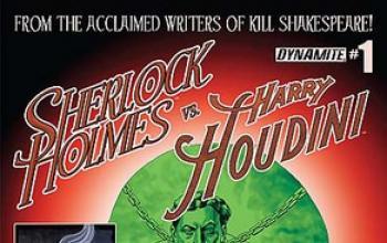 Holmes vs Houdini