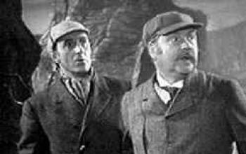 A come Abbigliamento di Holmes