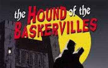 Sherlock Holmes: The Hound of the Baskervilles