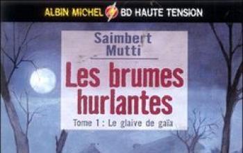 In anteprima Les Brumes Hurlantes