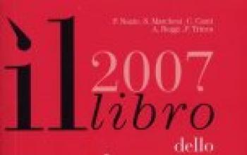 Il libro dello scrittore 2007