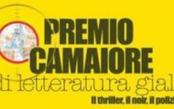 Premio Camaiore Letteratura Gialla 2012