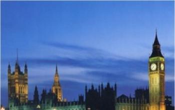 Londra noir
