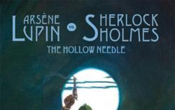 Arsenio Lupin contro Sherlock Holmes