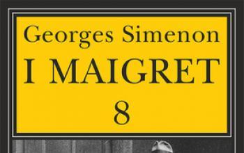 Maigret 8