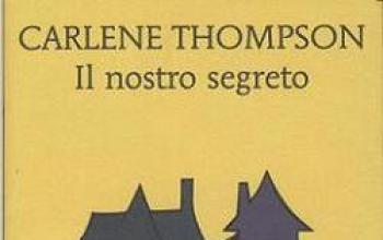 """Il """"segreto"""" di Carlene Thompson"""