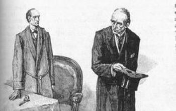 Dal duello alle cascate di Reichenbach al ritorno a Londra