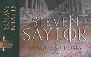 """Un """"giallo storico"""" nella Roma dell'anno 80 a.C."""