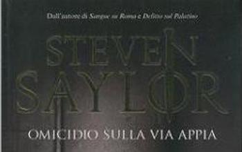 Omicidio sulla Via Appia
