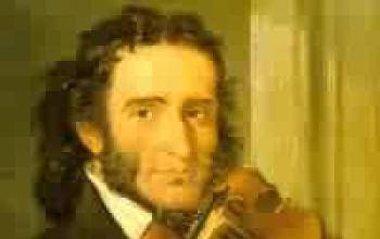 P come Paganini, Nicolò