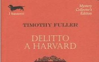 Delitto a Harvard