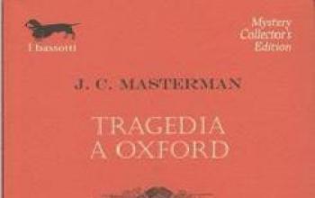 Tragedia a Oxford