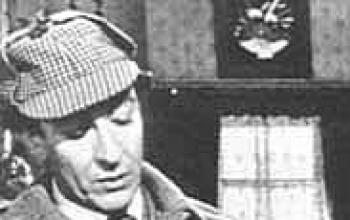 Il mondo di Sherlock Holmes a Pesaro