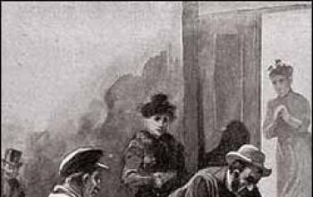 Un simposio su Conan Doyle e il suo detective