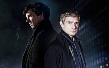 Che personaggio di Sherlock sei?