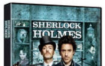Sherlock Holmes 2 in 3D?