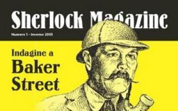 Sherlock Magazine: s'avvicina il n. 2