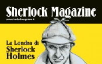 E...state con la Sherlock Magazine!