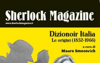 Sherlock Magazine 12: ovvero DizioNoir Italia - Le origini (1852-1966)