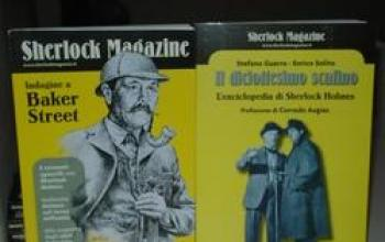 Update in Clinical Endocrinology... con Sherlock Holmes