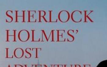 Sherlock Holmes alla ricerca dell'avventura perduta