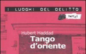 Tango d'Oriente