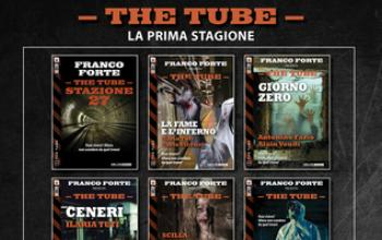 The Tube2 ai blocchi di partenza