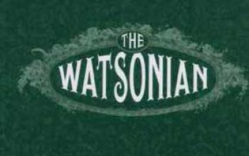 The Watsonian